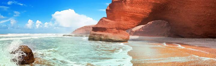 Agadir Pauschalreisen (Flug & Hotel) für jedes Budget!