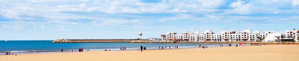 Pauschalreise Agadir