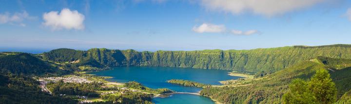Pauschalreise Azoren