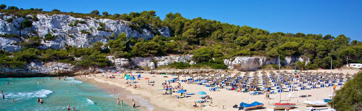 Balearen Pauschalreisen für jedes Budget, inkl. Flug!