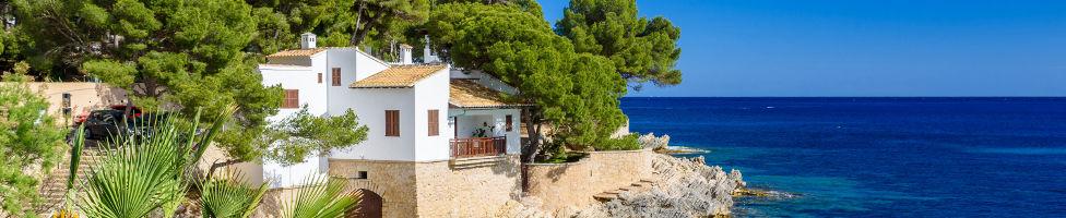 Pauschalreise Balearen
