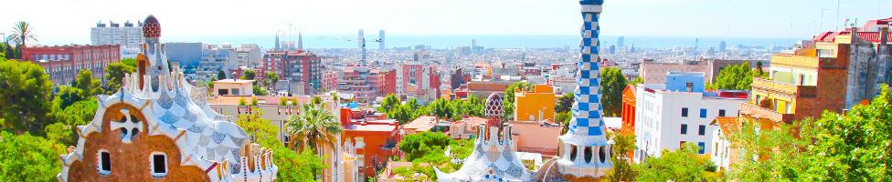 Pauschalreise Barcelona