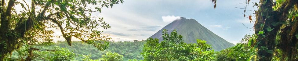 Pauschalreise Costa Rica