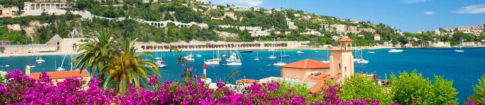 Pauschalreise Côte d'Azur