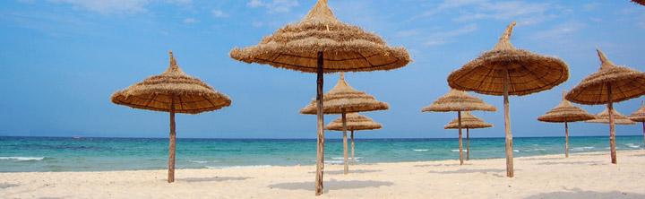 Djerba Pauschalreisen (Flug & Hotel) für jedes Budget!