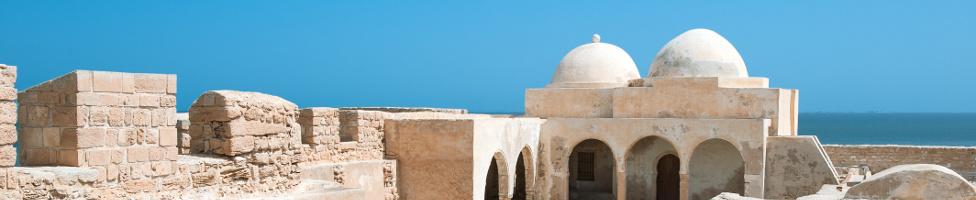 Pauschalreise Djerba