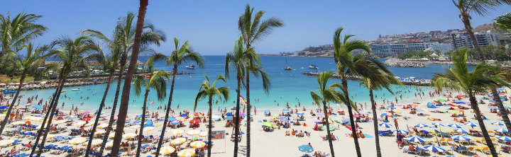 Gran Canaria Pauschalreisen für jedes Budget, inkl. Flug!