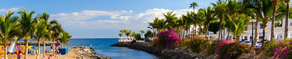 Pauschalreise Gran Canaria