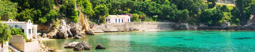 Pauschalreise Korfu