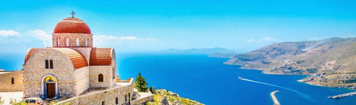 Pauschalreise Kreta