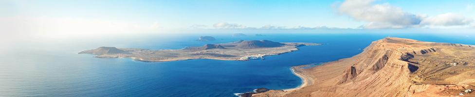 Pauschalreise Lanzarote