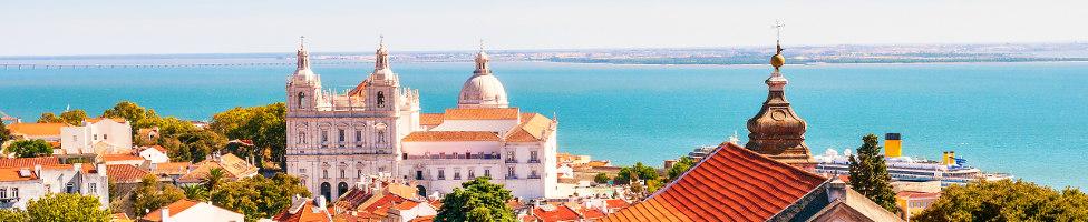 Pauschalreise Lissabon