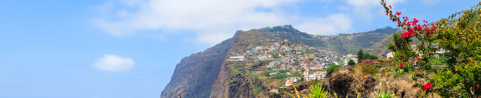 Pauschalreise Madeira