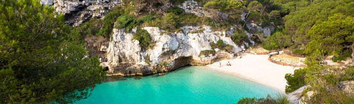 Pauschalreise Menorca
