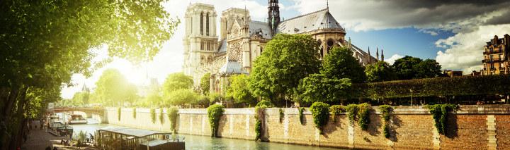 Pauschalreise Paris