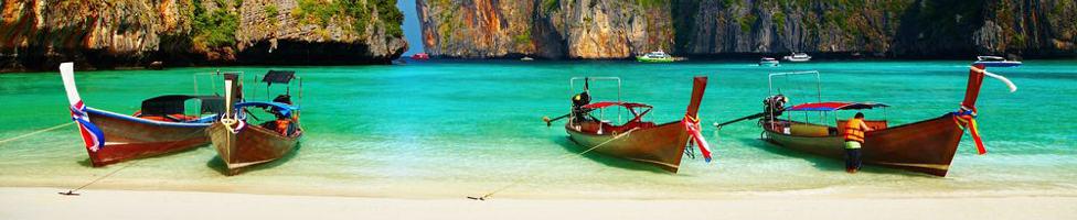 Paschalreise Phuket