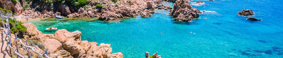 Pauschalreise Sardinien