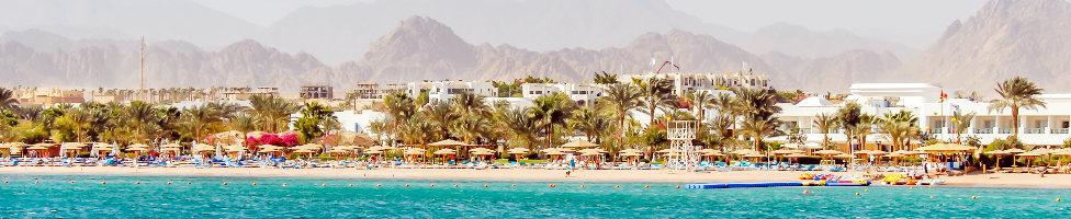 Pauschalreise Sharm el Sheikh
