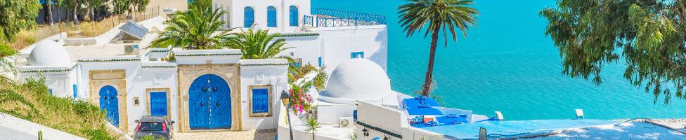 Pauschalreise Tunesien