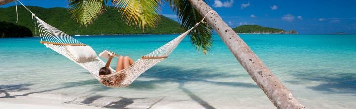 Urlaubsarten