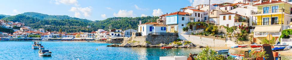 Pauschalreisen Griechenland