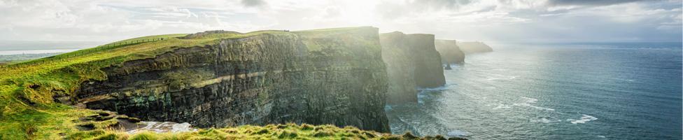 Pauschalreise Irland