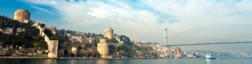 Türkei Pauschalreise