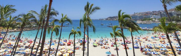 Spanien Pauschalurlaub auf den Kanaren!