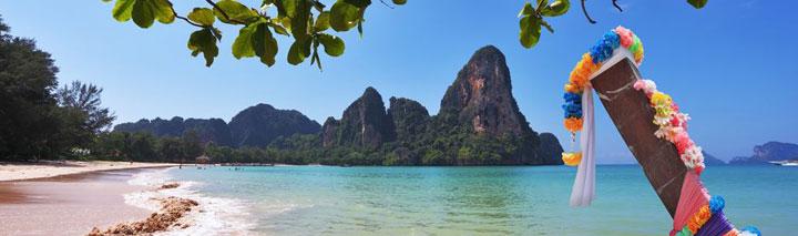 Pauschalreise Phuket