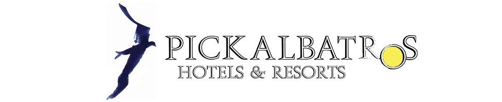 Pickalbatros Hotels
