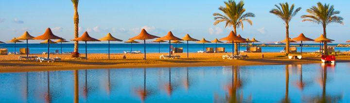 Ägypten, El Gouna