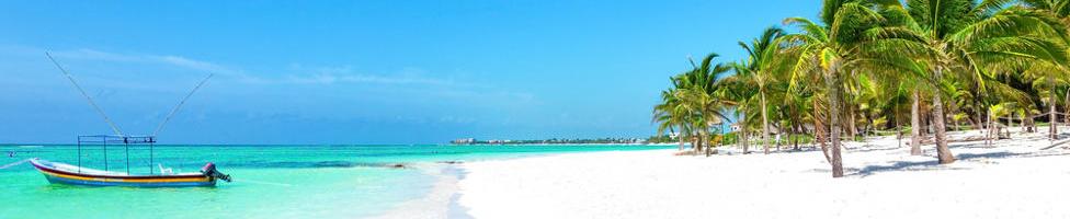 Playa del Carmen Urlaub