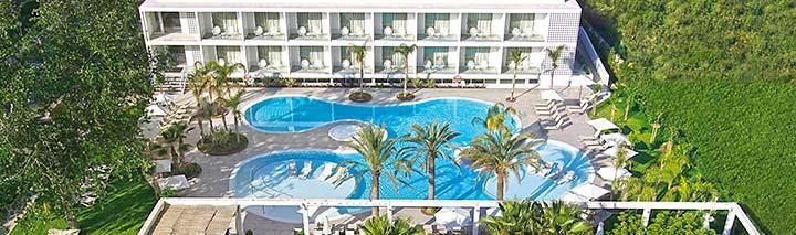 Hotelempfehlungen mit dem 5vorFlug Corona Reiseversprechen