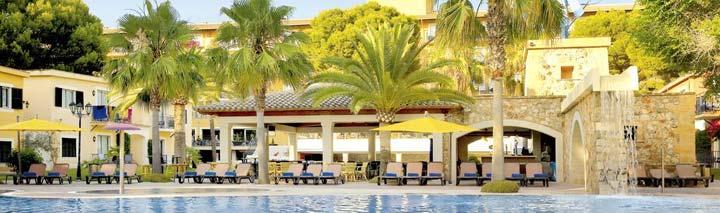 Occidental Playa de Palma, Mallorca