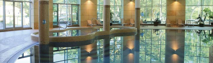 Wellnesshotel in Polen