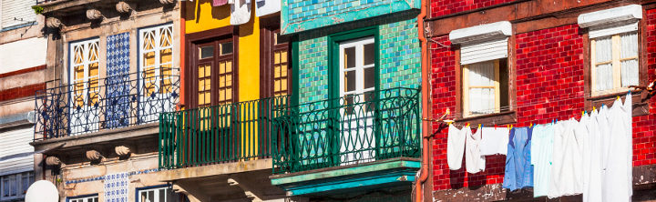 Porto Urlaub für jedes Budget (inkl. Flug)!