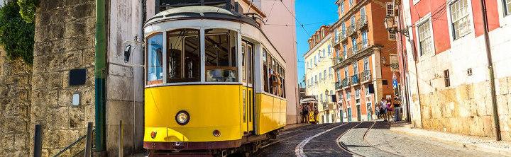 Portugalurlaub