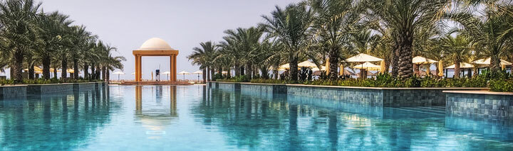 Ras Al Khaimah Urlaub im Mai