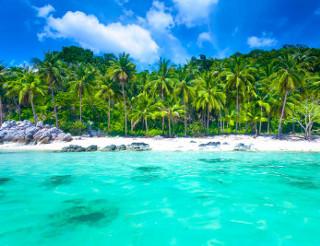Thailands Inseln: Urlaub im Paradies
