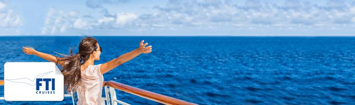 Reiseveranstalter FTI Cruises