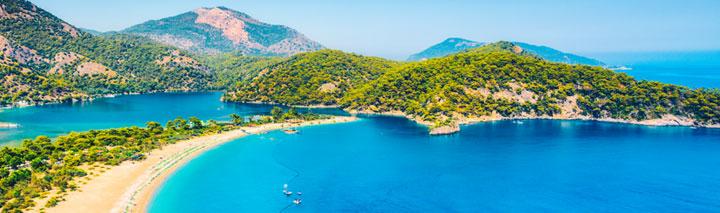 Resturlaub Türkei