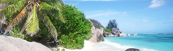Réunion Urlaub