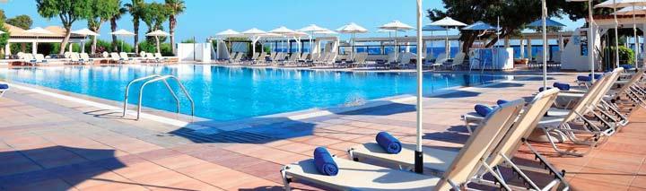Rhodos, LABRANDA Blue Bay Beach Hotel