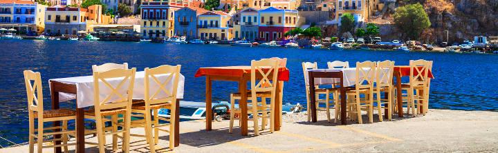 Korfu Pauschalreisen (Flug & Hotel) für jedes Budget!
