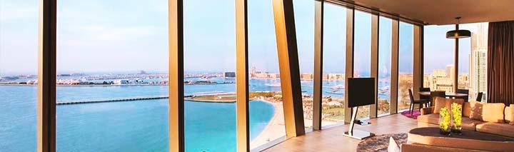 Rixos Premium, Dubai