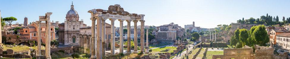 Rom Urlaub