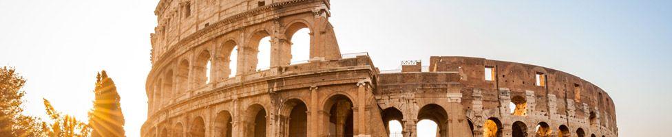 Die besten Luxushotels in Rom