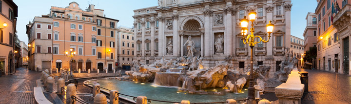 Geschichte Roms