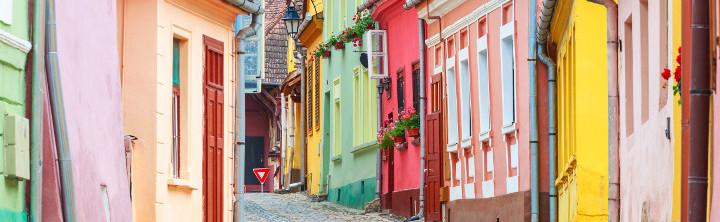 Rumänien Urlaub mit Bestpreisgarantie!