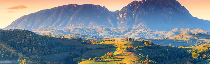 TOP 3 Reiseziele in Rumänien, inkl. Flug!